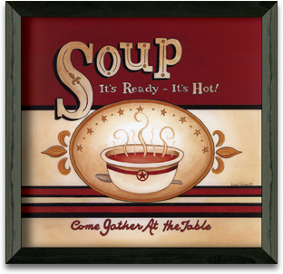 Soup - It's Ready preview