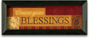 Count Your Blessings preview