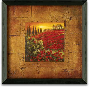 Red Poppies I preview