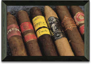 Cigars preview