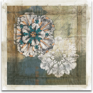 Maritime Rosettes I preview