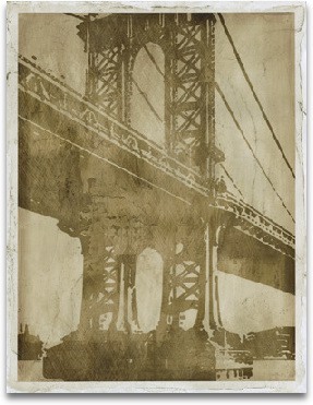 Bridge Etching II preview