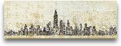 Empire Skyline - 36x12