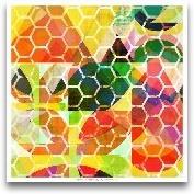 Honey Comb I