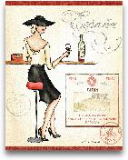 Wine Event I - 11x14