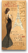 Ladies Of Paris I