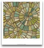 Kaleidoscopic Sea II