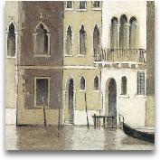 Venetian Shadows