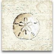 Ocean Prints IV