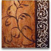 Cinnamon Scrolls I