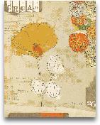 Collaged Botanicals ...<span>Collaged Botanicals II - 11x14</span>