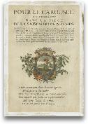 Embellished Bookplate IV