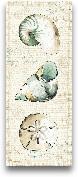 Ocean Prints VI - 8x20