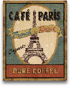 Coffee Blend Label I...<span>Coffee Blend Label II 8x10</span>