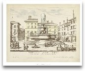 Fountains Of Rome II