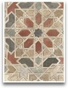 Non-Embellished Marr...<span>Non-Embellished Marrakesh Design II</span>