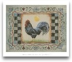 Proud Rooster II