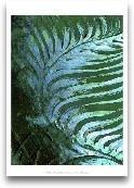 Emerald Feathering I