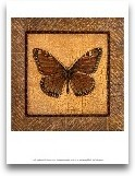 Crackled Butterfly -...<span>Crackled Butterfly - Monarch</span>
