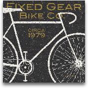 Fixed Gear Bike Co. ...<span>Fixed Gear Bike Co. - 12x12</span>