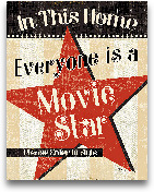 In This Home Everyon...<span>In This Home Everyone Is A Star</span>