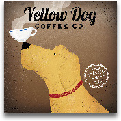 Yellow Dog Coffee Co...<span>Yellow Dog Coffee Co. 12x12</span>