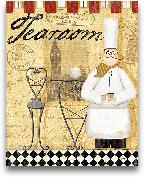 Chef's Break IV - 8x10