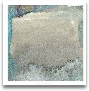 Frosted Glass IV