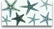 STARFISH COLLECTION ...<span>STARFISH COLLECTION (TEAL)</span>