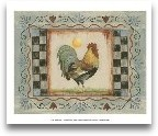 Proud Rooster I