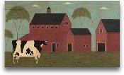 Nellie's Barn