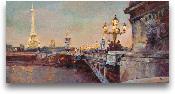 Parisian Evening Cro...<span>Parisian Evening Crop - 39.75x20</span>