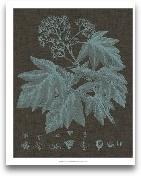 Shimmering Leaves VIII