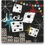 Vegas - Dice