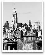 NYC Skyline II