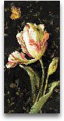 Jardin Paris Floral II