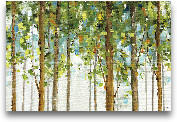 Forest Study I Crop ...<span>Forest Study I Crop - 36x24</span>
