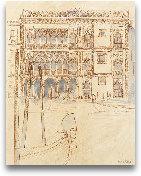 Venetian Palazzo