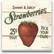 Sweet And Juicy Stra...<span>Sweet And Juicy Strawberries</span>