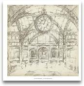 Interior Architectur...<span>Interior Architectural Study I</span>