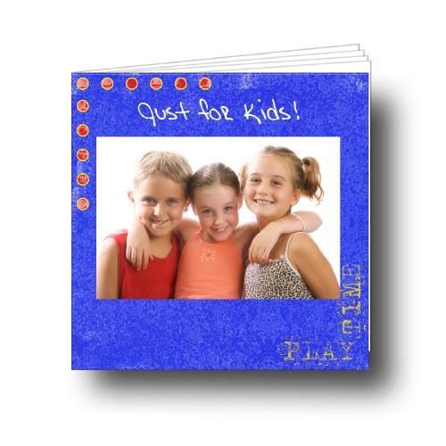 12x12 - Just for Kids