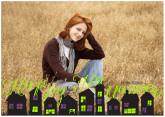 Spooky Village