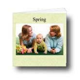 12x12 - Spring