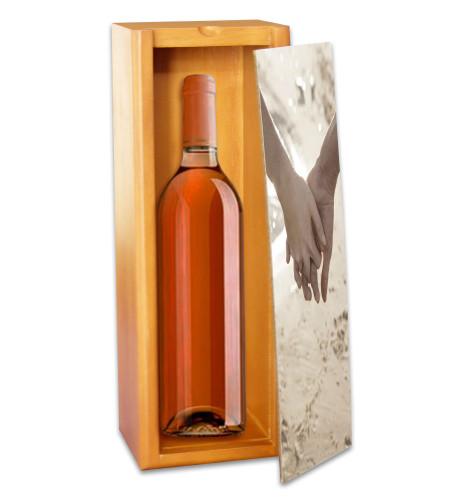 Wine Gift Box - Cherry