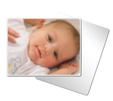 8x10 Silver Photo Panel