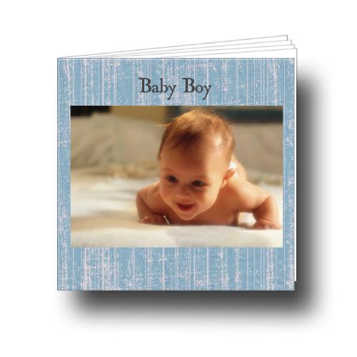 12x12 - Baby Boy