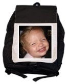Child's Backpack