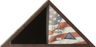 Flag Case Cordovan 16x16