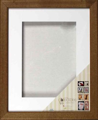 Collectible Shadow Box - Honey 4x6