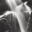 Cascade Yosemite - 27x27